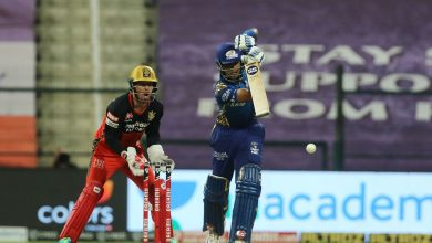 Photo of Bumrah, Yadav Shine In MI's 5-Wkt Win Over RCB