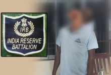 Photo of IRB Jawan Found Hanging In Khordha Battallion Campus Room