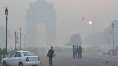 Photo of Commission For Air Quality In NCR Notified