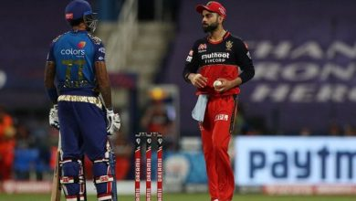 Photo of 'Moment Of The Match': Suryakumar's Stare At Virat Lauded On Social Media