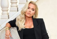Photo of Khloe Kardashian Shares She Is Covid Positive