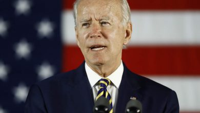 Photo of Biden Leads Trump Nationwide By 12 Points: Poll