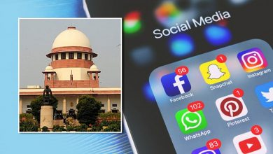 Photo of Police Can't Harass Indian Citizens For Social Media Posts: SC
