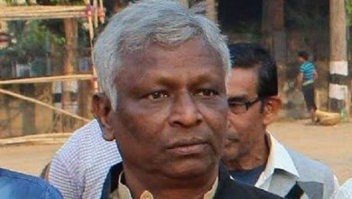 Photo of WB Dy-Speaker Sukumar Hansda Dies Of Cancer