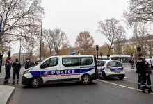 Photo of 3 Stabbed To Death In France 'Terror Attack'