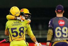 Photo of KKR Lose To CSK, Chances Of Qualifying For Playoffs Recede