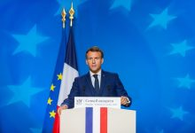 Photo of France's Macron Vows To Take New Measures To Fight Terrorism