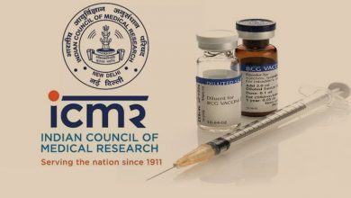Photo of BCG Vaccine May Protect Elderly From COVID-19: ICMR