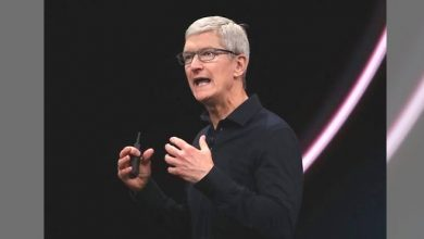 Photo of Apple Sets September Quarter Record In India: Tim Cook