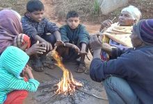 Photo of Temperature Drops Below 15 Degrees In 5 Places Across Odisha