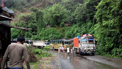 Photo of Mizoram Refuses To Withdraw Forces, Blockade Continues For 3rd Day