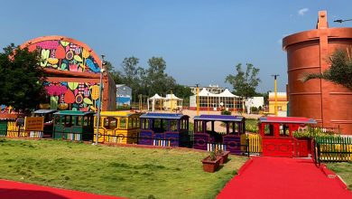 Photo of All You Need To Know About Gujarat's 'Nutrition Park' Modi Inaugurated