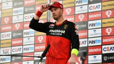 Photo of AB de Villiers Releases Song On Human Spirit, Racial Equality