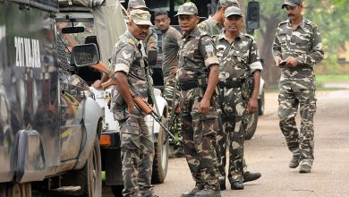 Photo of 3 Cops Hurt As Maoists Trigger IED Blast In Jharkhand