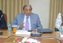 Photo of Finance Commission To Submit Report To President On Nov 9