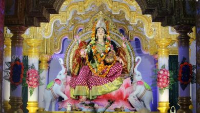 Photo of Odisha Welcomes Goddess Laxmi On Auspicious Kumar Purnima