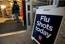 Photo of New York State Launches Online Flu Tracker
