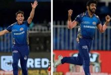 Photo of Bumrah, Boult Wreak Havoc As DC Crawl To 110/9