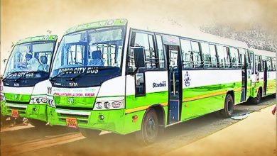 Photo of 'Mo Bus' Services To Resume on 17 Routes From Nov 2