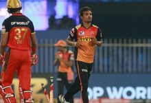 Photo of SRH Restrict RCB To 120/7 Wkts
