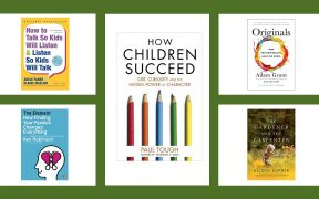 Parents Toolkit Book