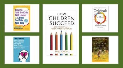 Parents Toolkit Book