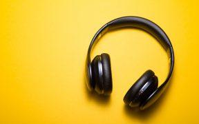 Headphone & Music