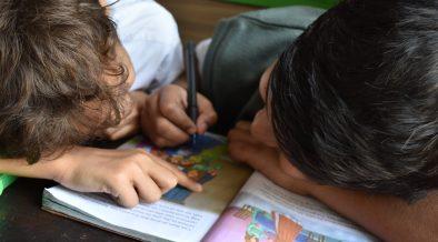 Children's Reading