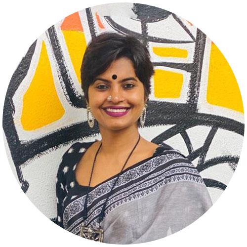 Ambassadors_Shreya Krishnan