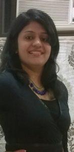 Richa Sanghvi