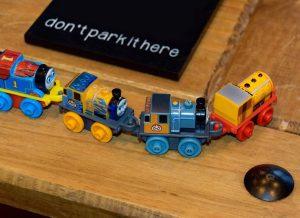 kids train toys