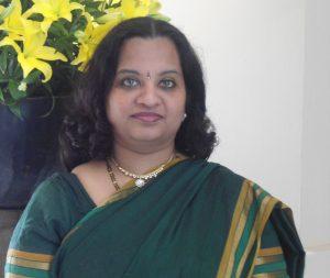 Vidhya Lobo