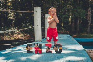 child self development