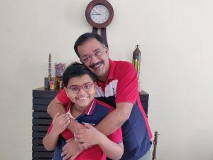 Mr. Rajagopal- Kicha