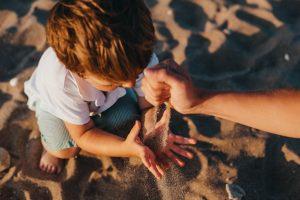teach child gratitude