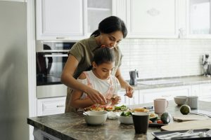 teaching gratitude to kids
