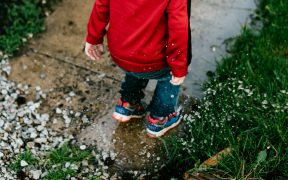 cold precautions for kids