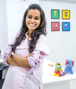 Dr Anamaya Bhobe