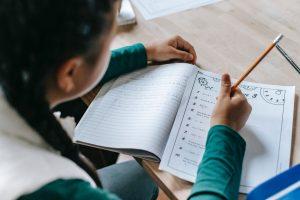 kids academic performance