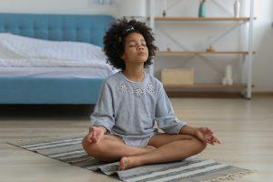 mindfulness in kids