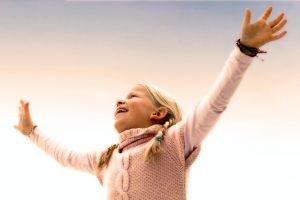 stress free kid