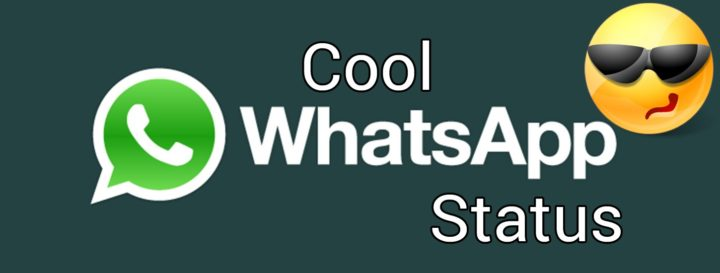 100 Collection Of Best Funny Cool Whatsapp Status Lines