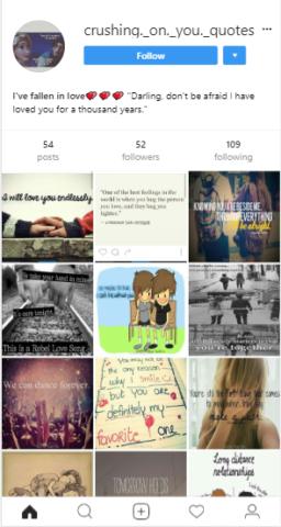 400 Best Instagram Bio Instagram Status And Quotes Example