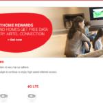 Airtel Smartbytes | Check Airtel Broadband Internet Data Usage & Add more