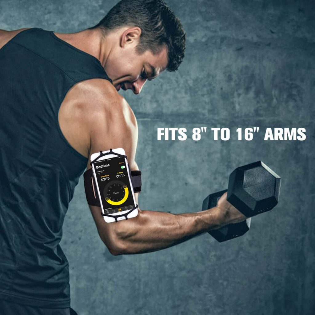 Best Phone armband for men