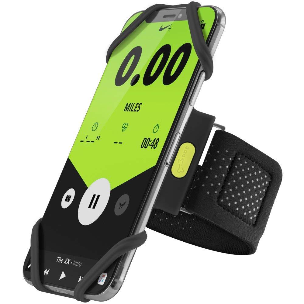 Bone Collection Slim-Fit Sports Running holder phone Armband