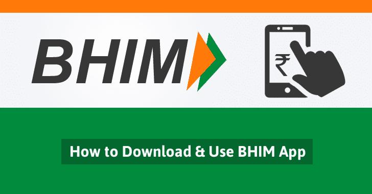 Download BHIM App for PC - Windows 7/8/10 | Latest Version
