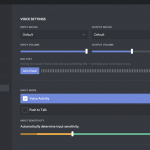 How to Fix Discord Mic not Working - Top 5 Working Method