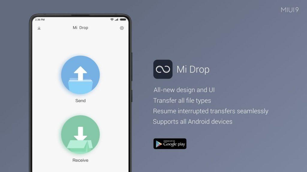 Xiaomi Mi Drop for pc