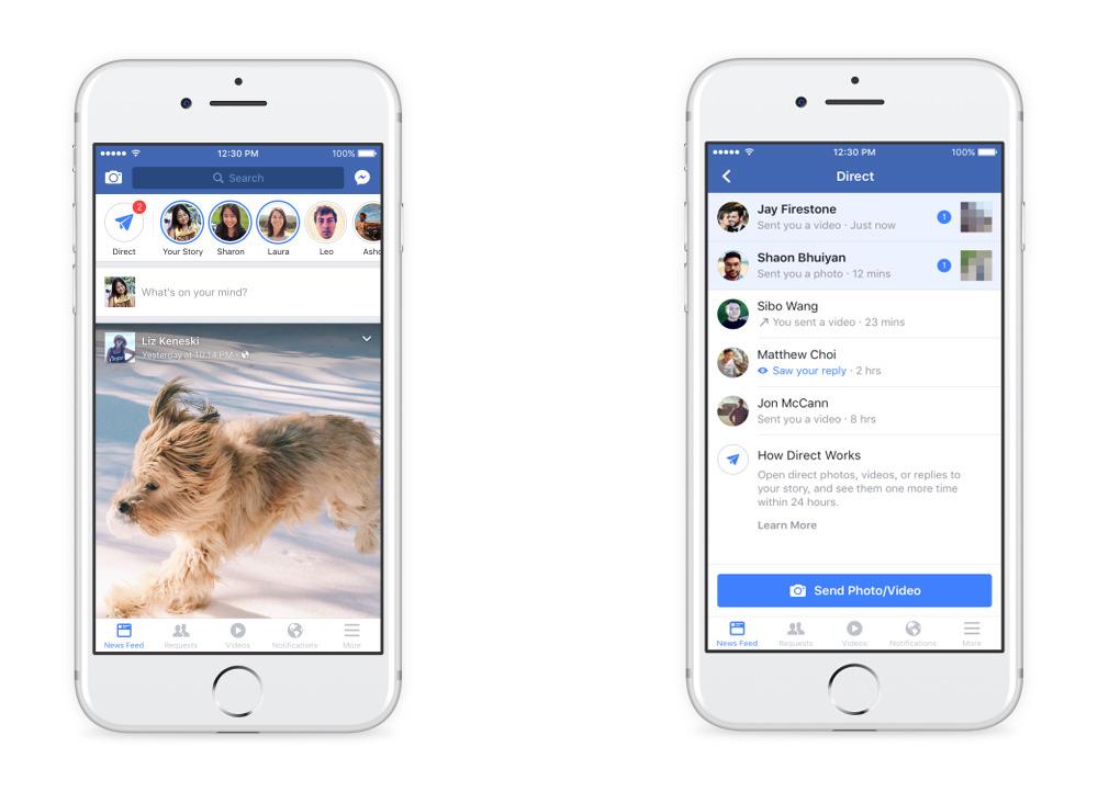 Alternatives for Facebook Lite For PC